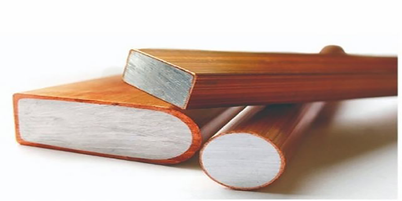 Copper-Clad-Aluminum